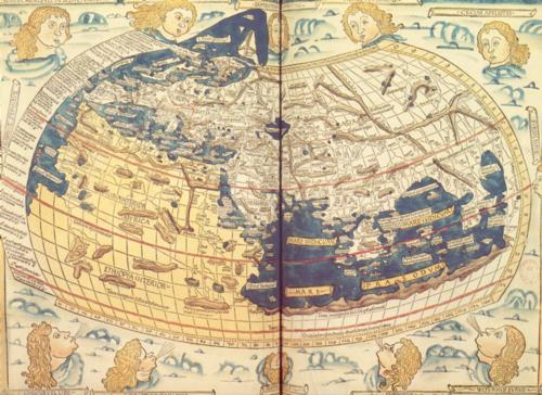 L'expansion du monde connu (XVème-XVIIIème siècle)