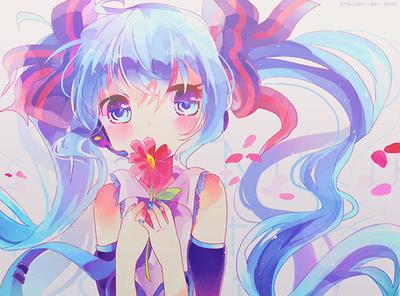 Miku Hatsune #2