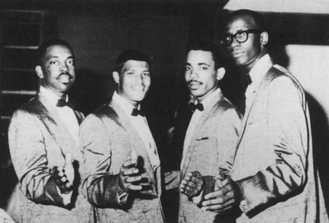 The Trinidads