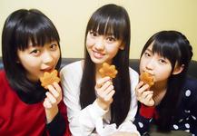 Event Help me!! Hiroshima haruna iikubo riho sayashi sakura oda morning musume