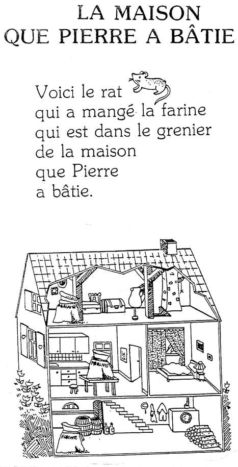 La maison que Pierre a bâtie
