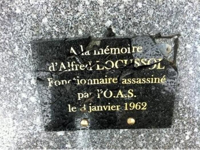 Alençon : Hommage à Alfred Locussol 58 ans après son assassinat