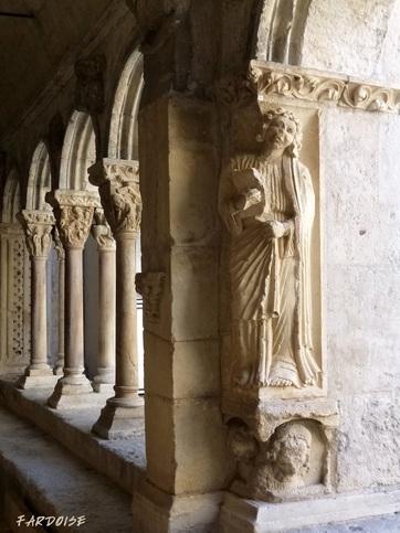 Saint Trophime Arles