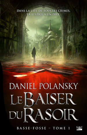 Basse-Fosse / Daniel Polansky