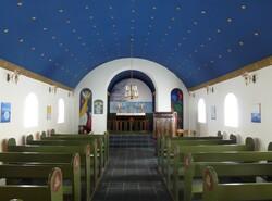 Les églises de l'ouest de I à Y
