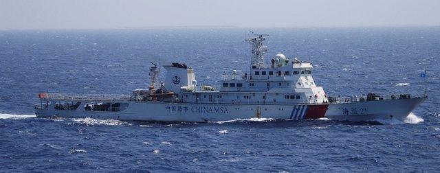 En mer de Chine du Sud, Pékin ignore la justice internationale
