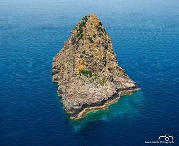 Le triangle magnétique adriatique ...