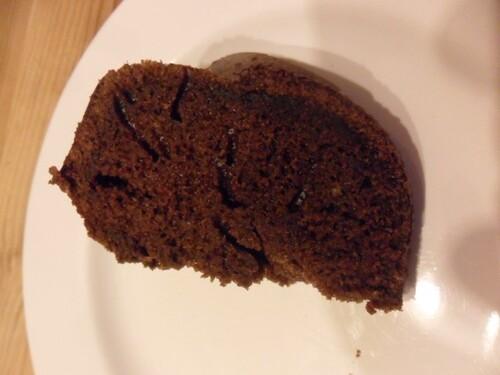 *** Gâteau au Nesquick ***