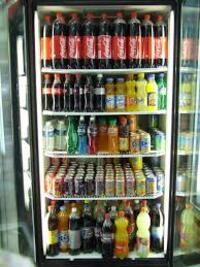 """Quand """"Carrefour"""" vous facture un """"supplément frigo"""" pour le soda froid"""