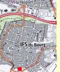 Sport'IFS : Badmint'Ifs
