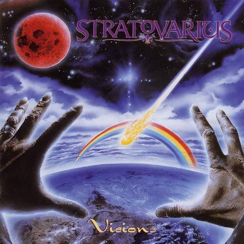 Stratovarius' Visions (1997)