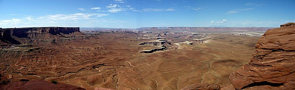 Canyonlands Pano b