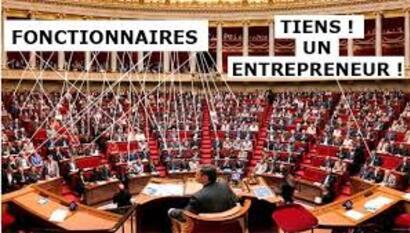 Hauts fonctionnaires et gestion catastophique ...