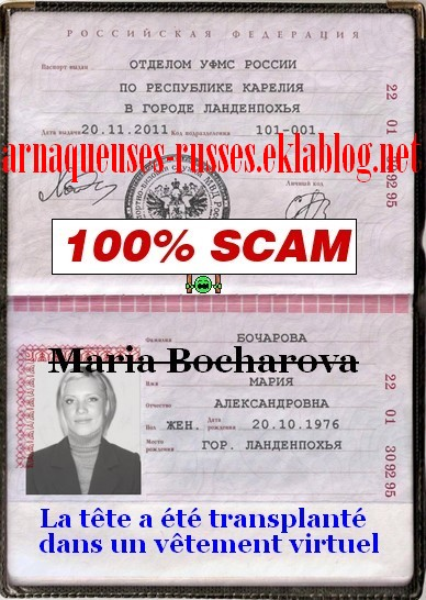 RUSSIAN SCAMMER-58