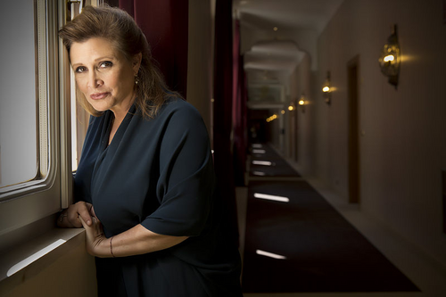 Star Wars: Episode IX Will Include the Late Carrie Fisher