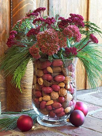 Idée Déco 2 : Les vases