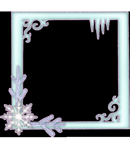 Kit Scrap Turquoise Noel