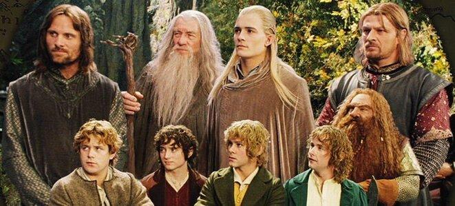 J.K. Rowling a un problème avec la représentation