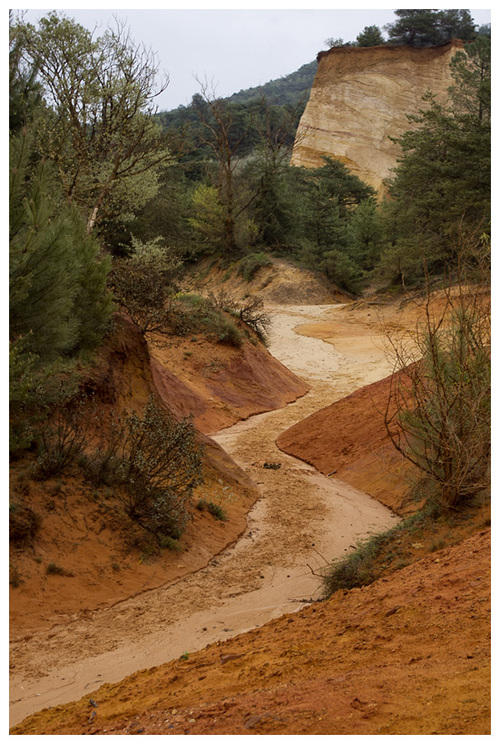 Escapade au Colorado Provençal 2