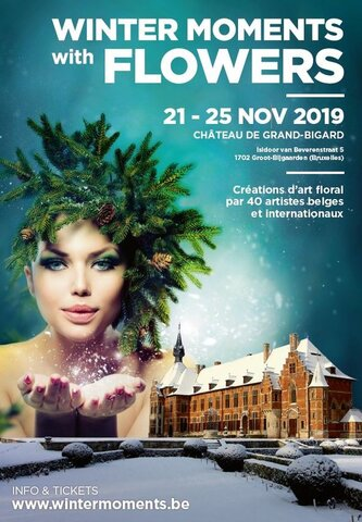 Gagnez    tickets pour les Winter Moments à Grand-Bigard