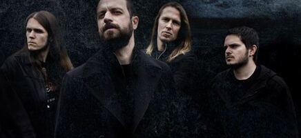 Orphée aux Enfers: le Heavy Metal grec (I)