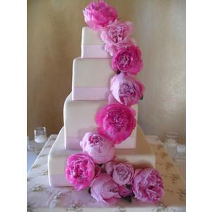 Les tartes de mariage