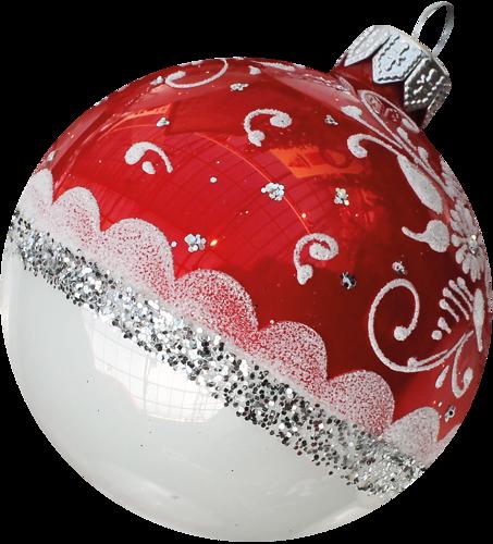 Boules de Noël Série 7