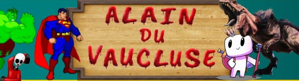 Alain du Vaucluse