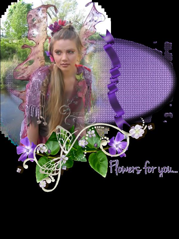 Flores para você - 06