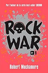Rock War tome 1