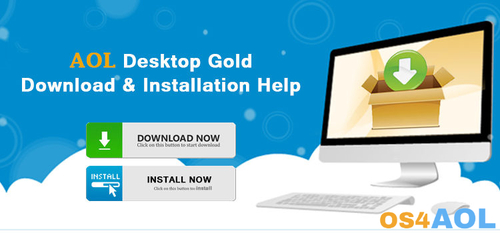 AOL Desktop Gold Download for Windows & Mac with Simple Steps.