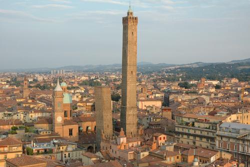 Mais quelles aventures à Bologne!