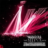 The MDNA Tour - DJ Rive Rokers Reworked Transgression Section