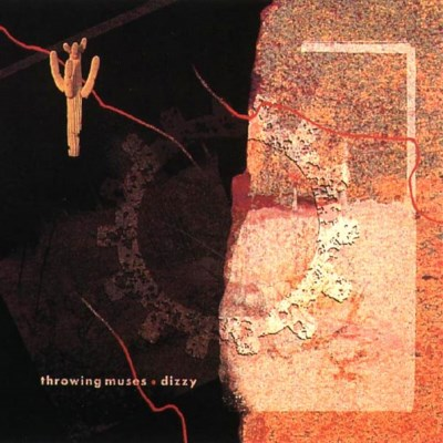 Throwing Muses - Dizzy - 1989