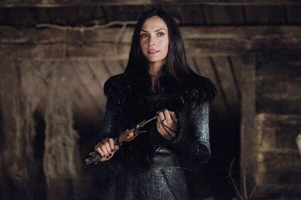 Hansel & Gretel : Witch Hunters : Photo Famke Janssen