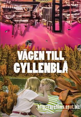 Путешествие на Гилленблу / Vägen till Gyllenblå! 1985.