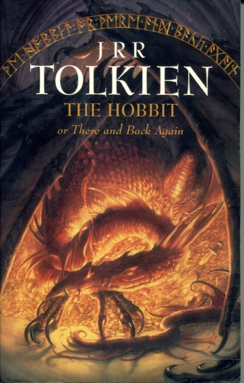 The Hobbit - J.R.R Tolkien