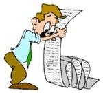 Liste des inscrits