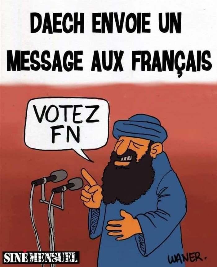 L'islamo-gauchisme est une machination du pouvoir !