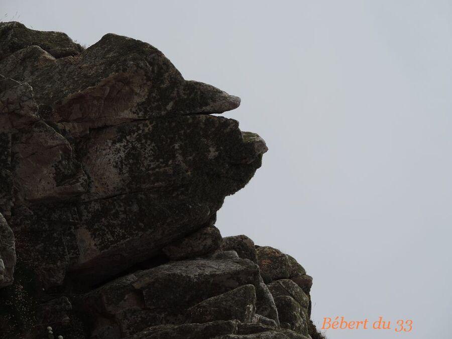 Plougrescant - 2 - le gouffre