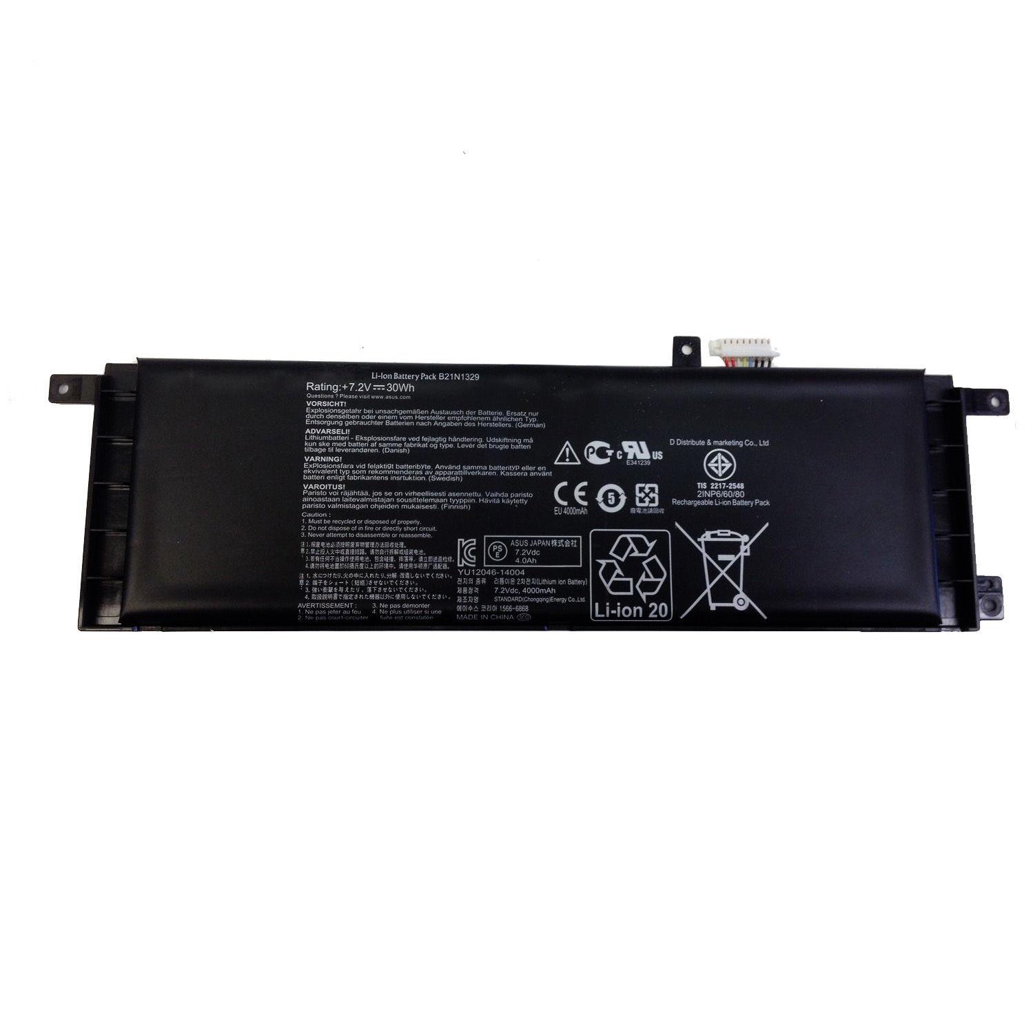 ASUS 0B200-00840000 B21N1329 batterij