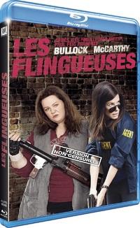 [Blu-ray] Les Flingueuses (The Heat)