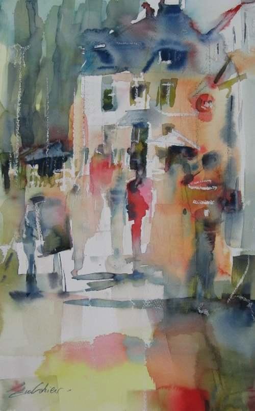 Peintures de Eva GOHIER