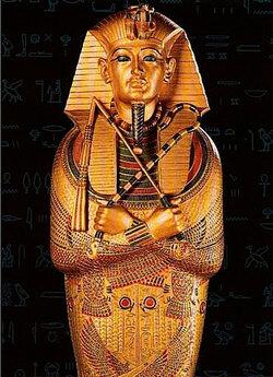 La Nuit d'Osiris - Adam de Questerval