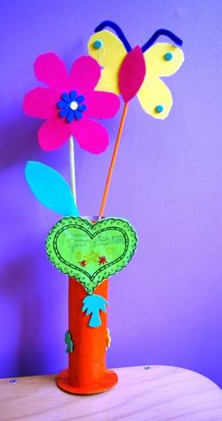 bouquet CP CE1