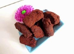 Tarte cookie aux pépites de chocolat au lait et aux caramels mous