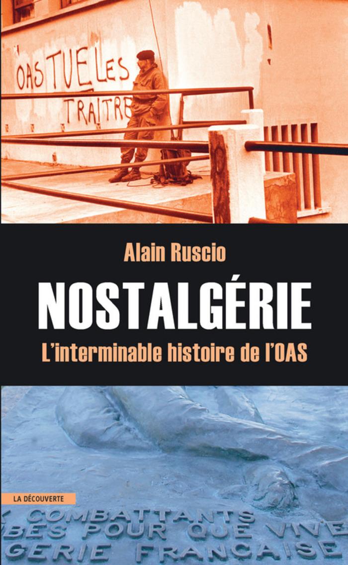 """Hôtel de Ville de Paris, 12 mai 2015 : colloque """"La nostalgie de l'Algérie française et de l'OAS"""""""