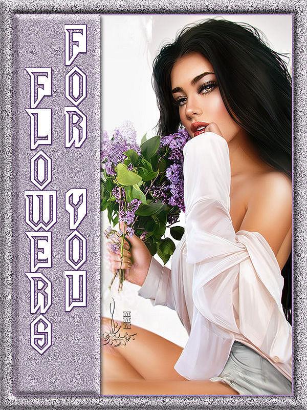 Flores para Você... - 13 - Flowers for You... - 12