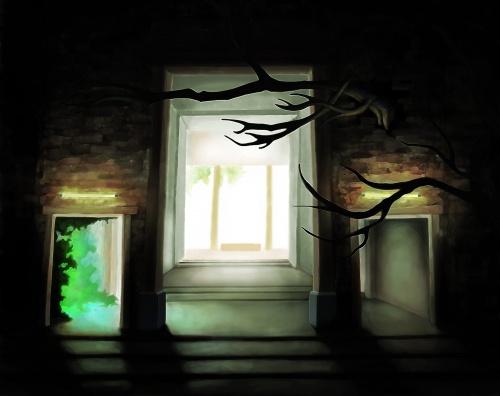 Hall de l'Anachron