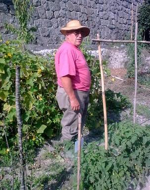 Mon profil de jardinier